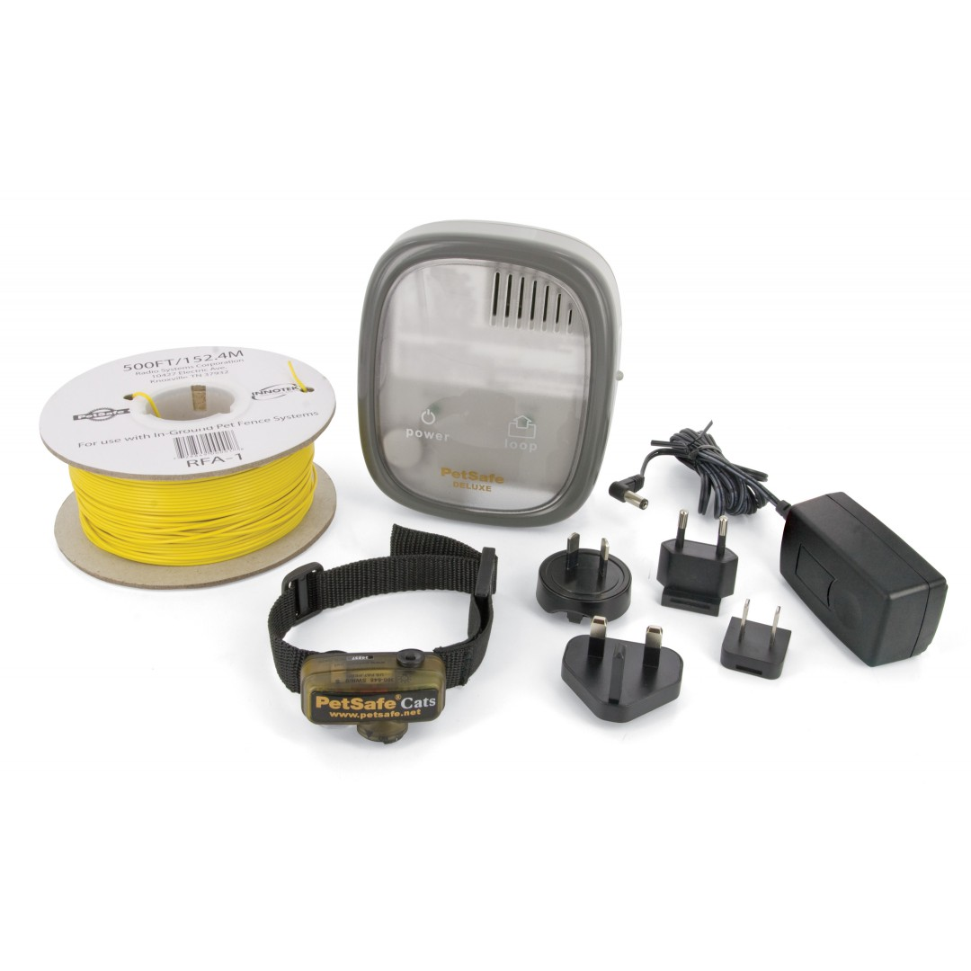 -pcf-1000-radio-fence-kit-incl-cat-receiver-collar